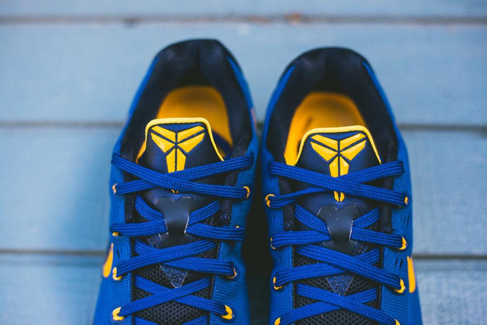 Nike Kobe 9 Gym Blue 5 1000x667