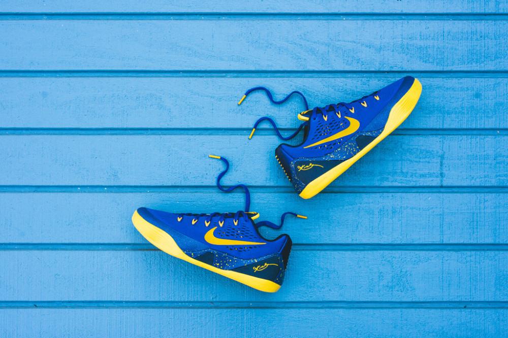 Nike Kobe 9 Gym Blue 6 1000x666