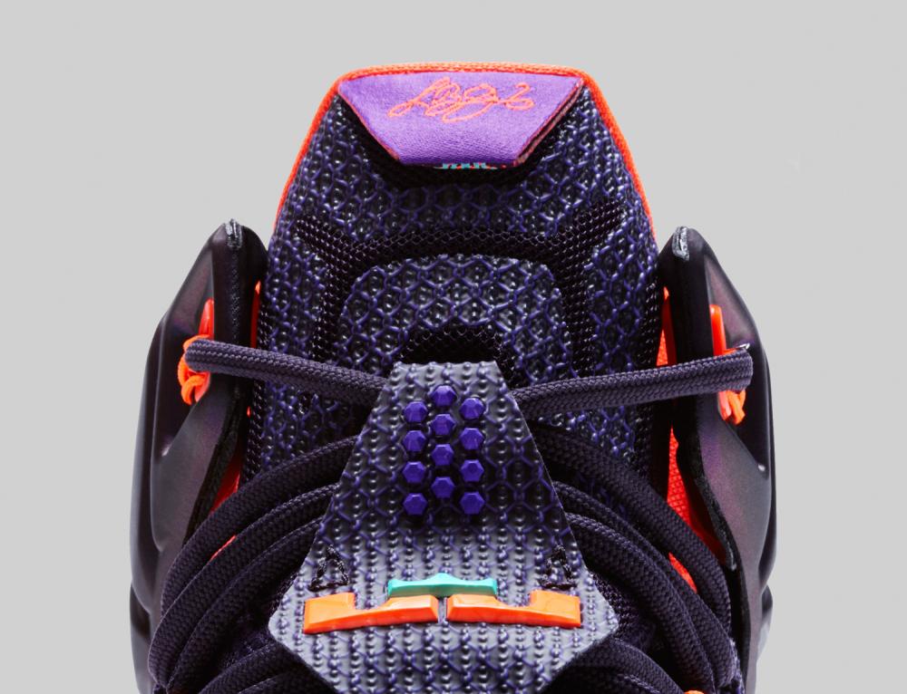 Nike LeBron 12 Personifizierte Leistung 10 1000x766