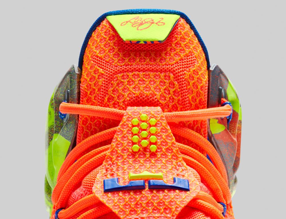 Nike LeBron 12 Personifizierte Leistung 17 1000x766
