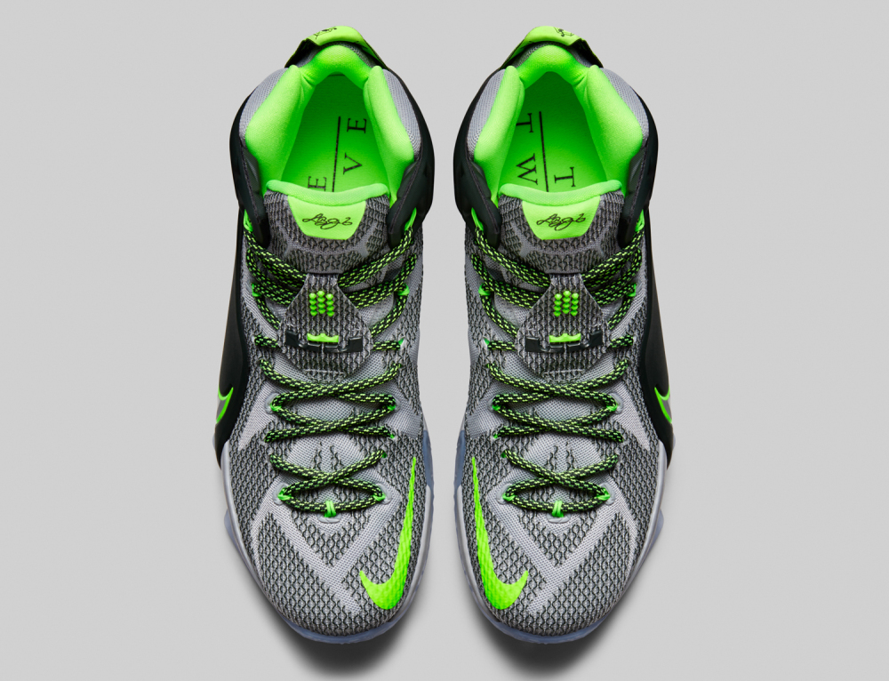 Nike LeBron 12 Personifizierte Leistung 4 1000x766