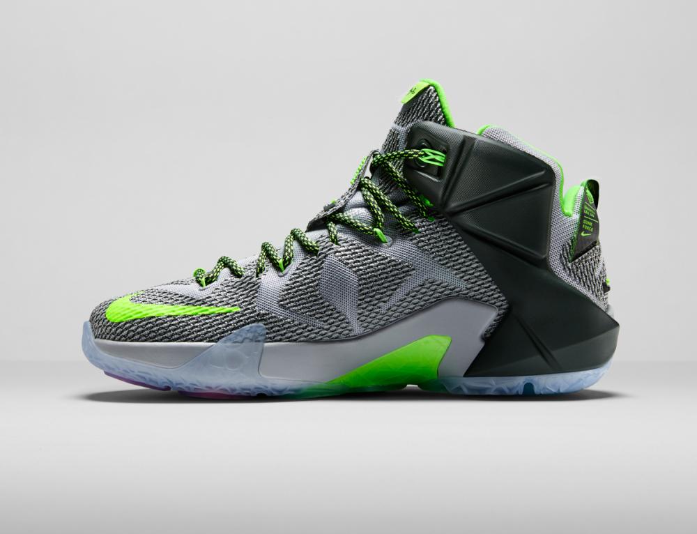 Nike LeBron 12 Personifizierte Leistung 5 1000x766