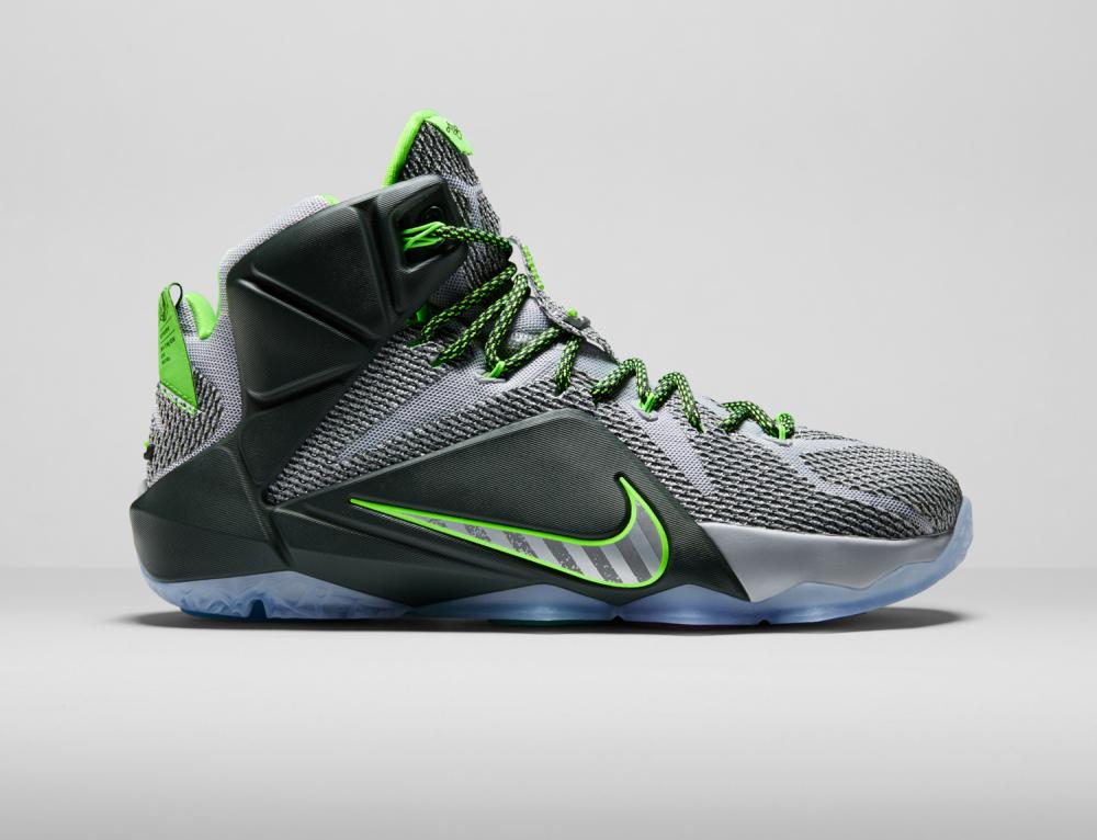 Nike LeBron 12 Personifizierte Leistung 6 1000x766