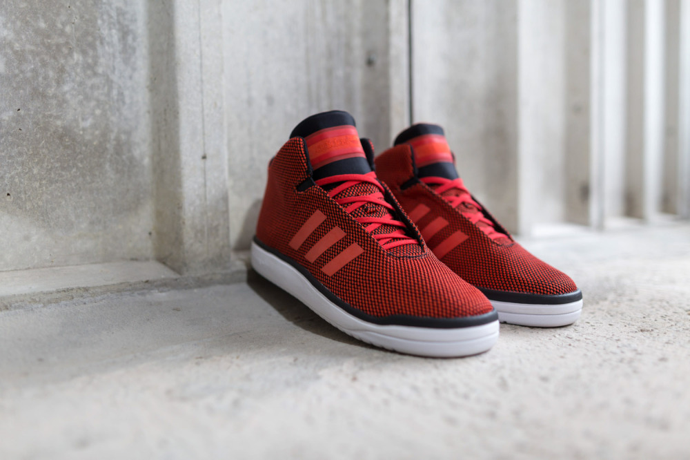 adidas Originals Veritas Mid Two Tone Woven Mesh Pack 3 1000x666