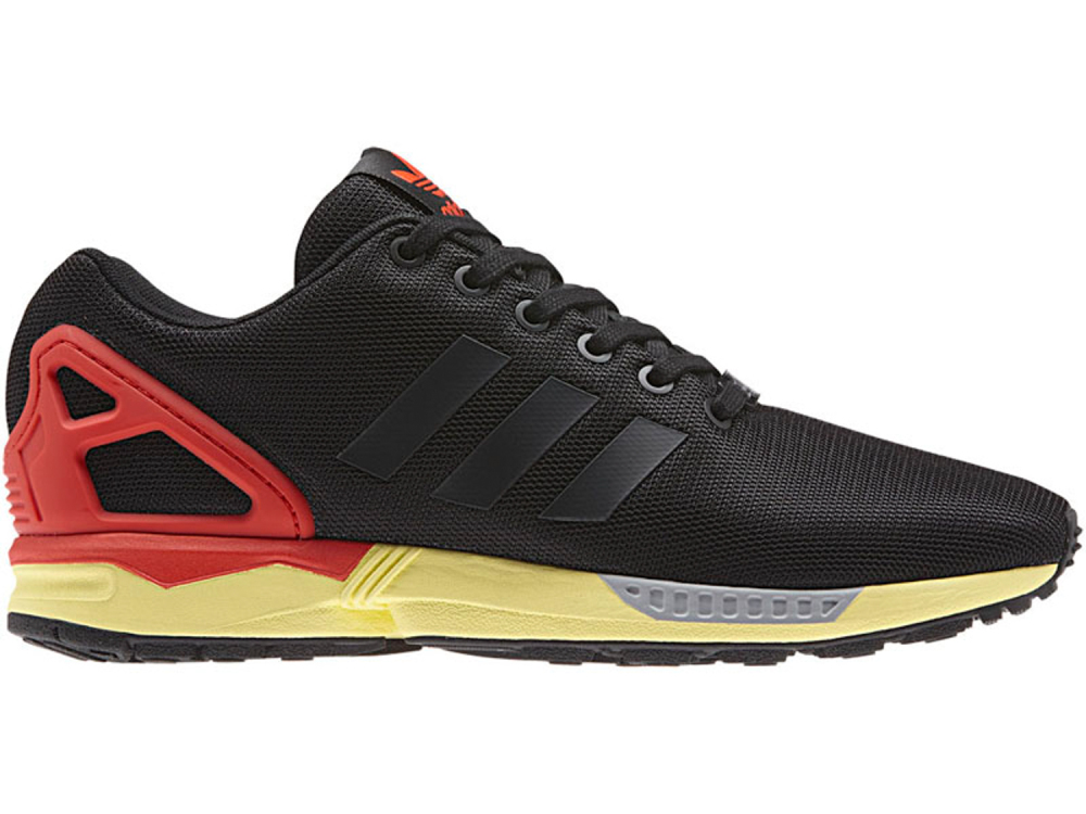 adidas Originals ZX FLUX TEXTILE PACK 2 1000x750