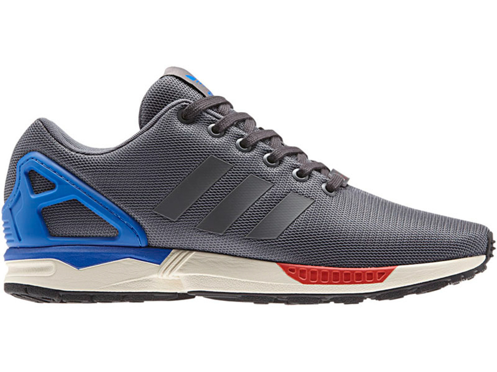 adidas Originals ZX FLUX TEXTILE PACK 4 1000x750