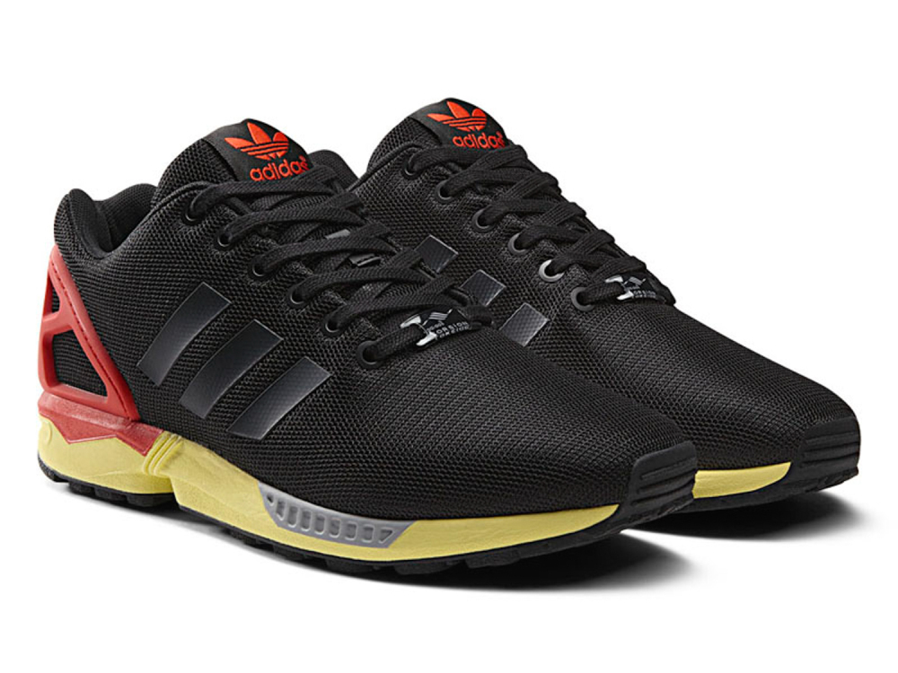 adidas Originals ZX FLUX TEXTILE PACK 5 1000x750