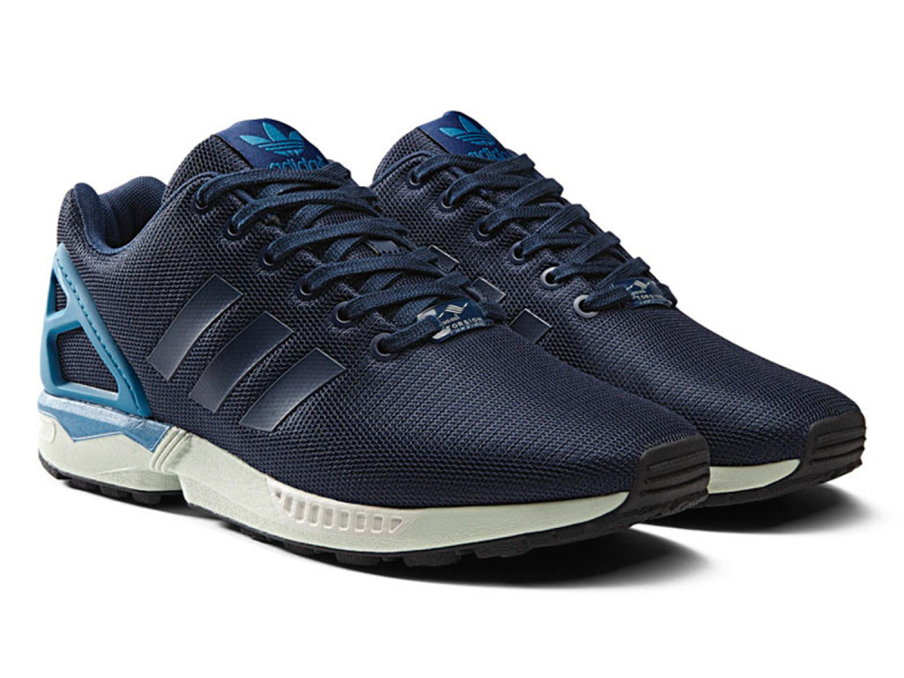 adidas Originals ZX FLUX TEXTILE PACK 6 1000x750