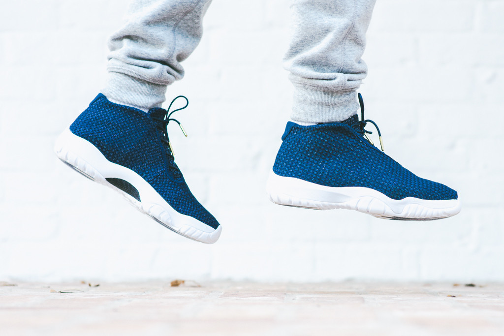 Air Jordan Future Midnight Navy 1