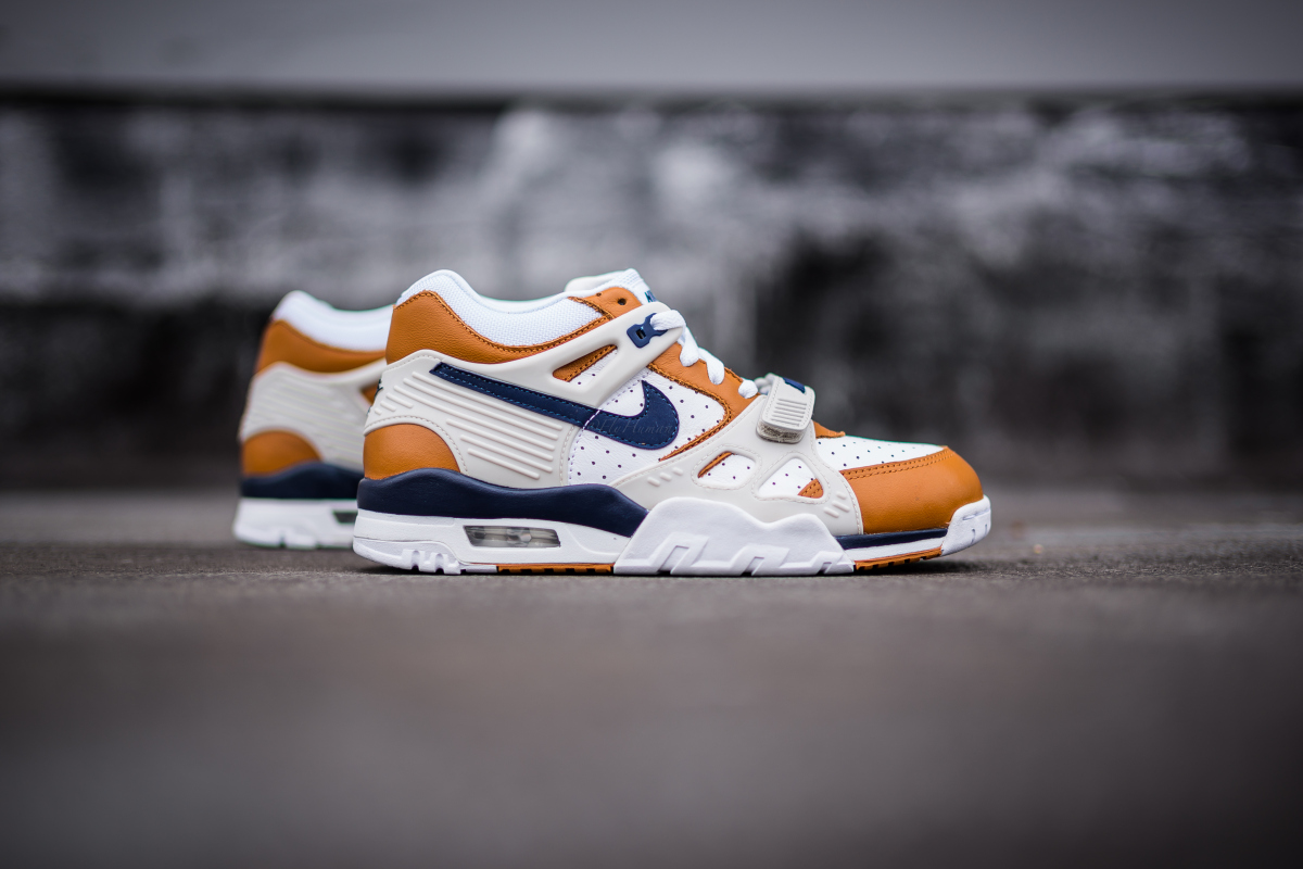 Nike Air Trainer 3 PRM Medicine Ball 1