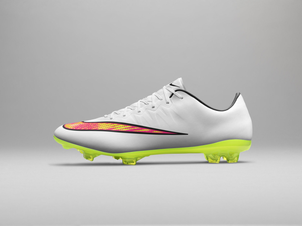 Nike Football Shine Through Kollektion 18 1000x750