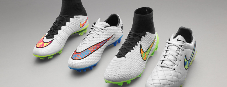 Nike Football Shine Through Kollektion 21 780x300