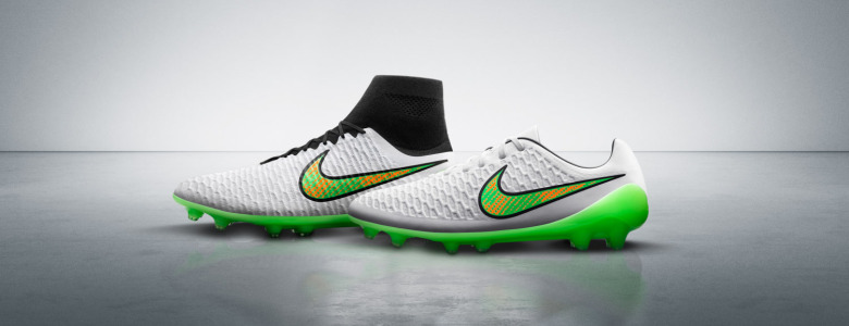 Nike Football Shine Through Kollektion 26 780x300