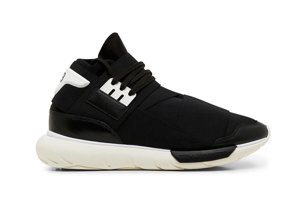 adidas Y 3 Spring Summer 2015 Collection 1