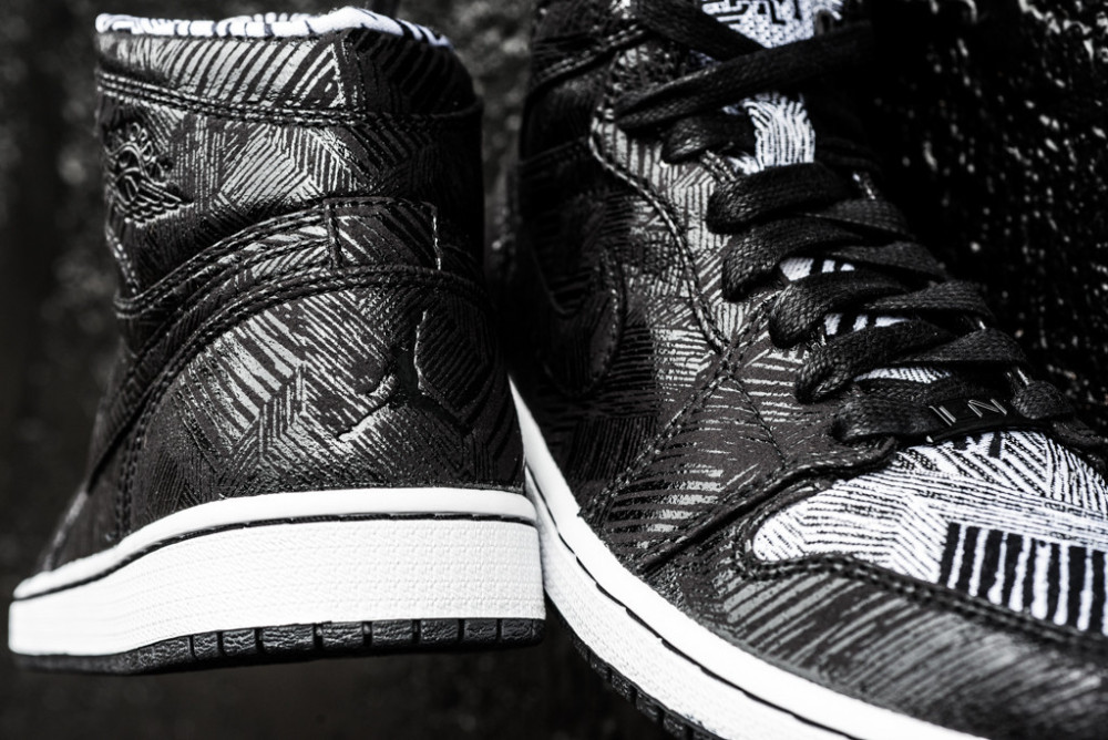 Air Jordan 1 Retro Hi BHM Black History Month 5 1000x668
