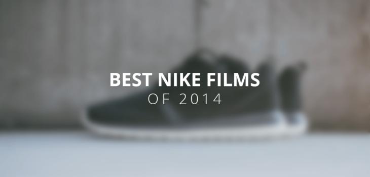 Best Nike Films of 2014 730x350