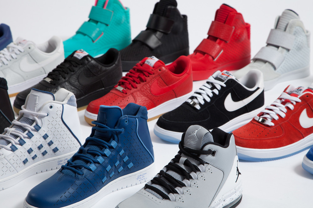 Foot Locker Basketball Collection 1 1000x667