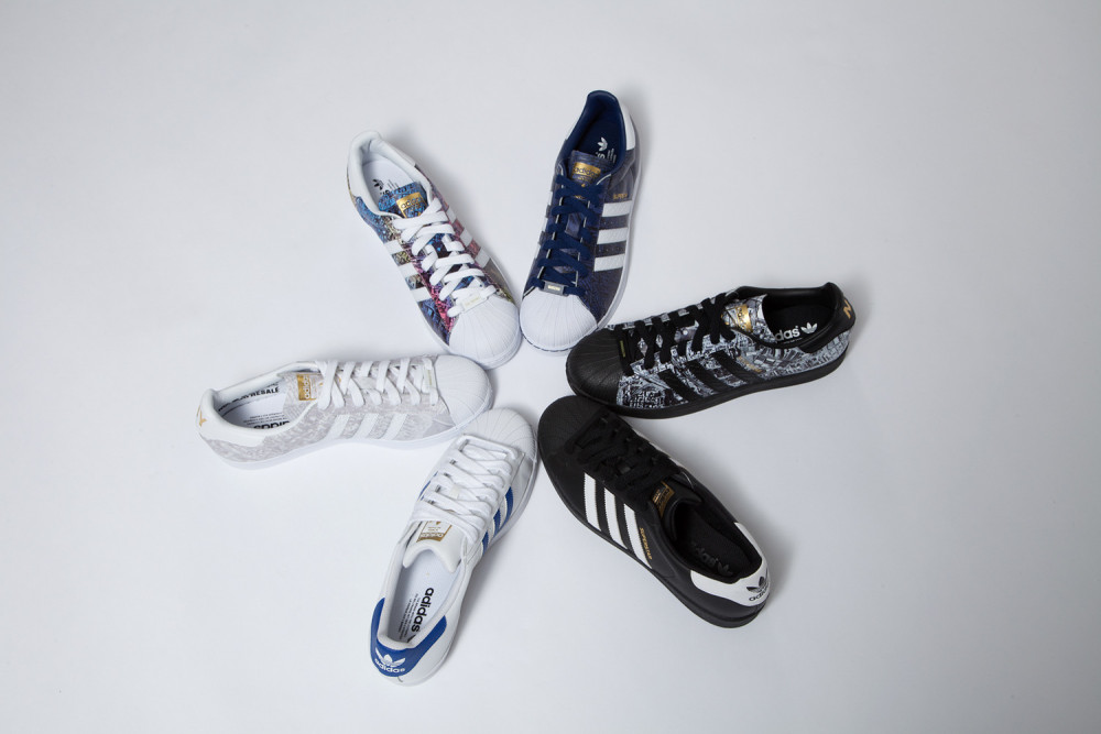 Foot Locker New York Collection 4 1000x667