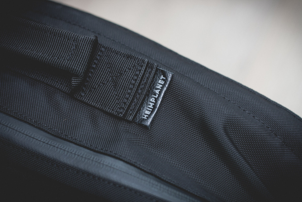 Heimplanet Daypack Monolith Black Review 1 1000x667