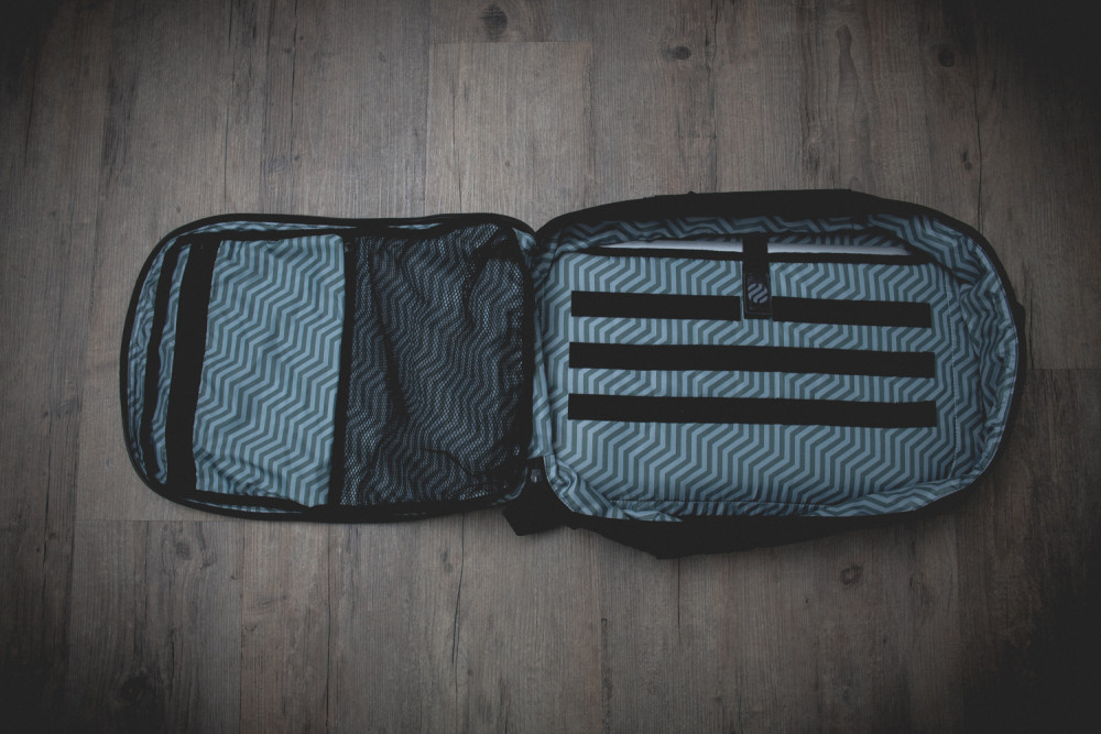 Heimplanet Daypack Monolith Black Review 13 1000x667