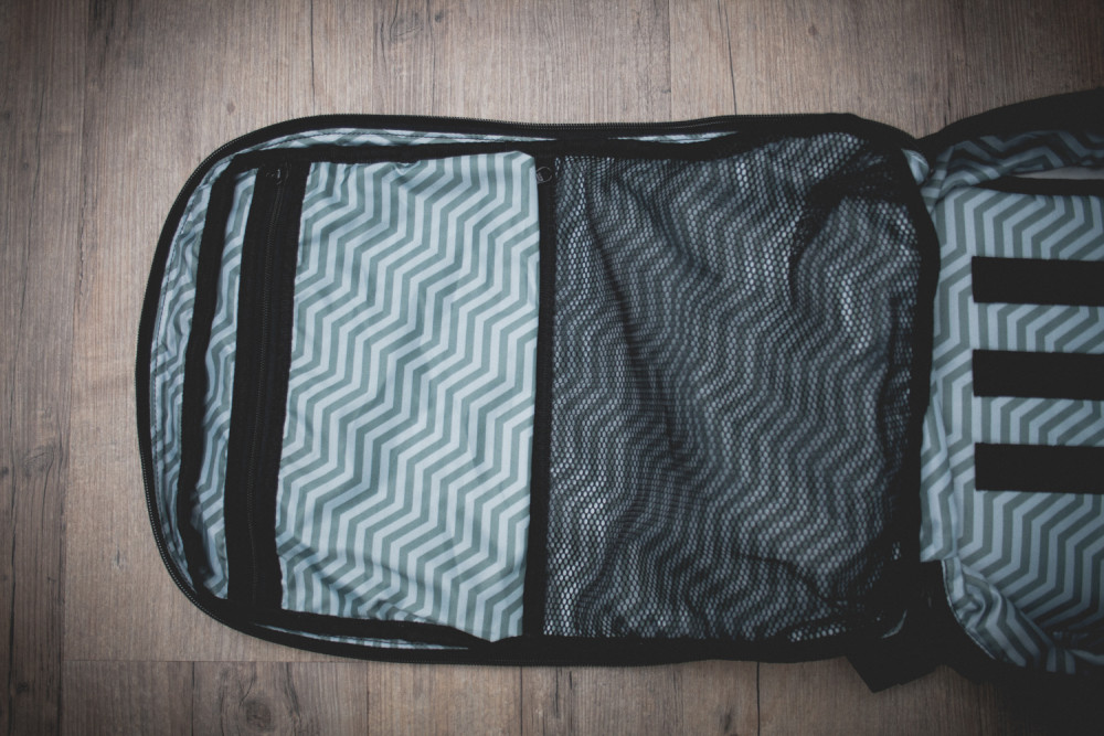 Heimplanet Daypack Monolith Black Review 14 1000x667