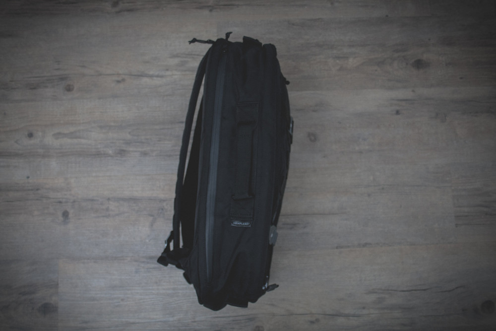 Heimplanet Daypack Monolith Black Review 6 1000x667