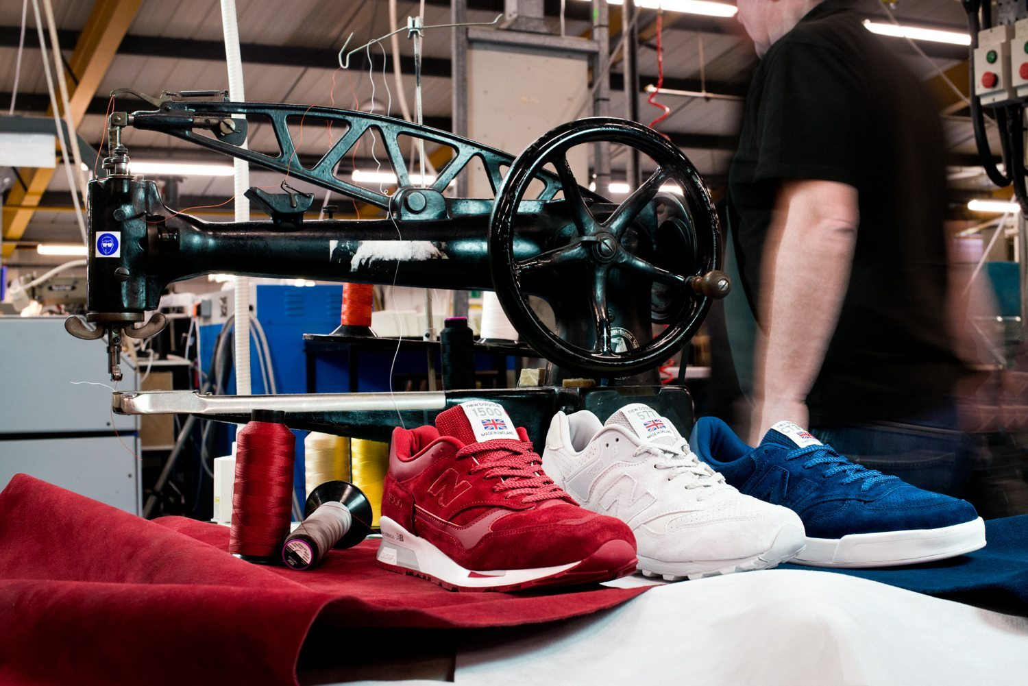 New Balance Flying The Flag Pack 1