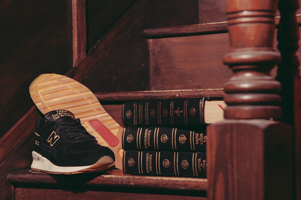 New Balance Footpatrol M1500FPK Encyclopaedia FR 11 1000x667