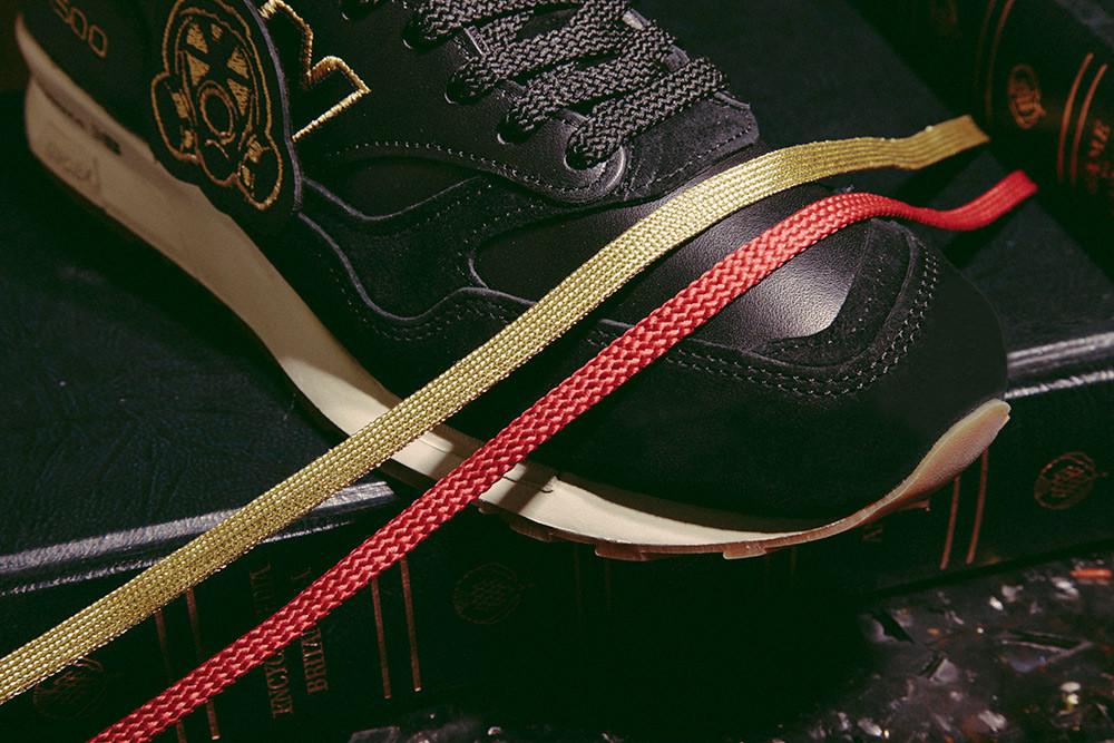 New Balance Footpatrol M1500FPK Encyclopaedia FR 12 1000x667