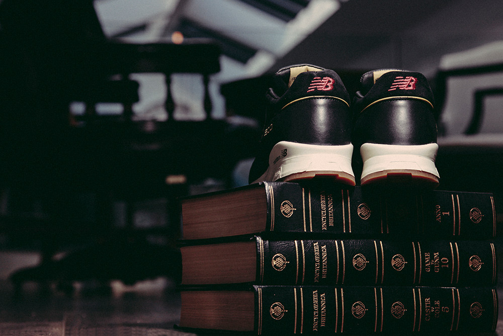 New Balance Footpatrol M1500FPK Encyclopaedia FR 5 1000x667