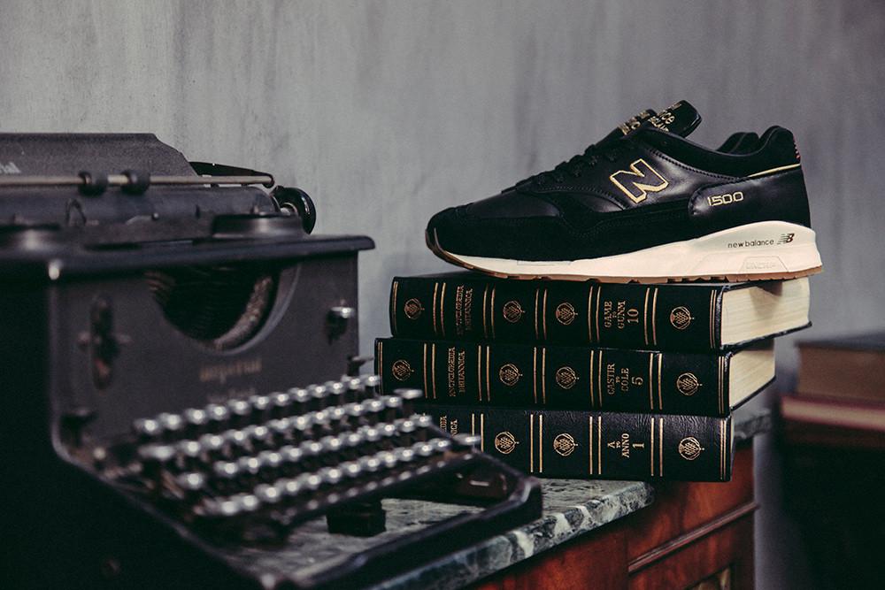 New Balance Footpatrol M1500FPK Encyclopaedia FR 6 1000x667