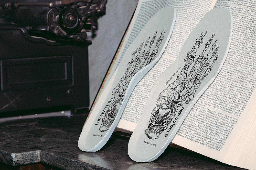 New Balance Footpatrol M1500FPK Encyclopaedia FR 7 1000x667