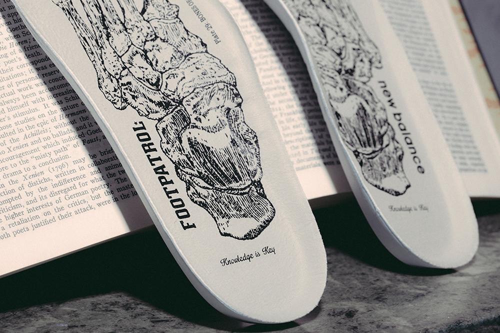 New Balance Footpatrol M1500FPK Encyclopaedia FR 8 1000x667