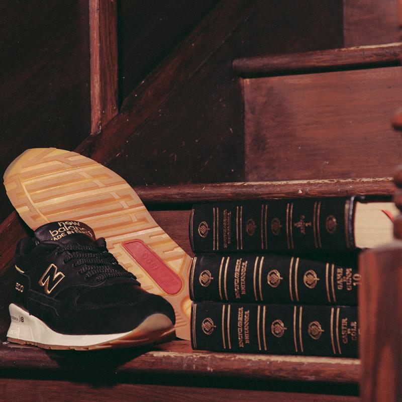 New Balance Footpatrol M1500FPK Encyclopaedia FR Insta 2 800x800