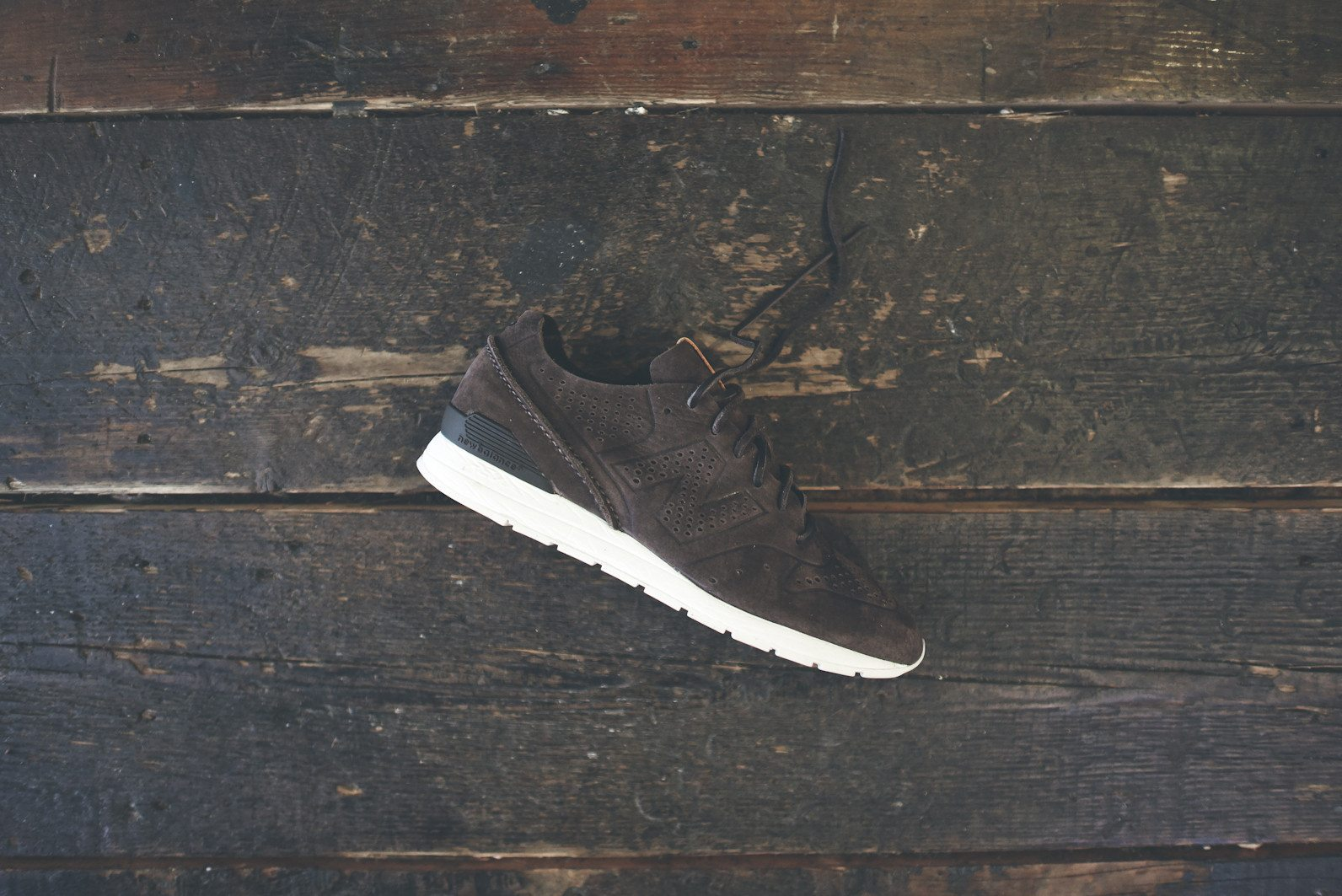 New Balance MRL696 Brown 1