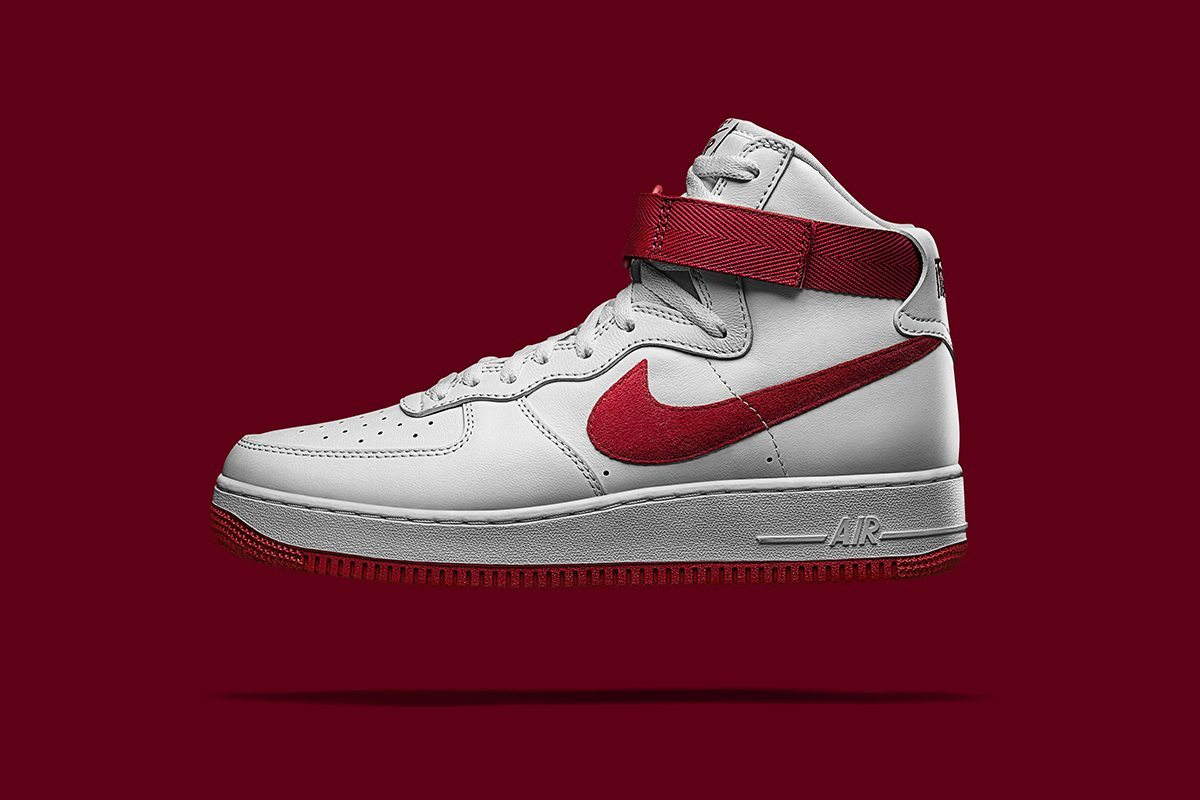 Nike Air Force 1 High NAI KE 1