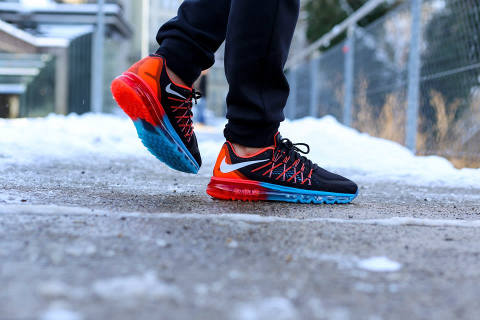 3745d2cce3b1 ... inexpensive nike air max 2015 blue lagoon bright crimson 4 .