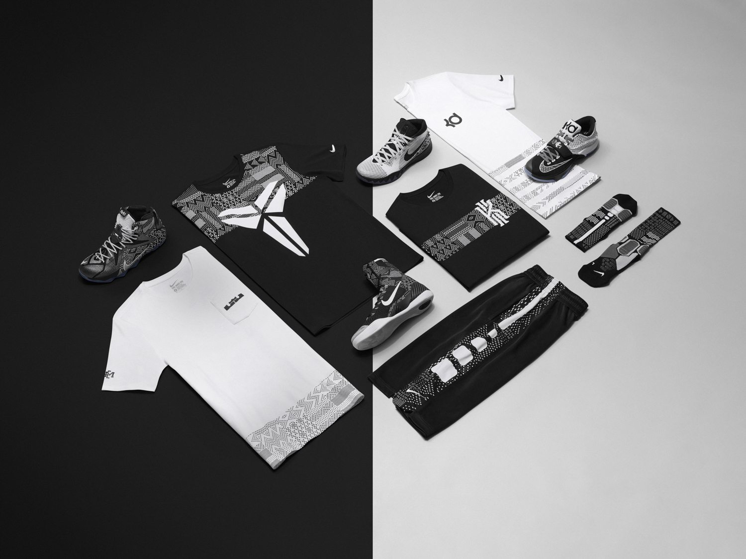 Nike Black History Month Collection 1