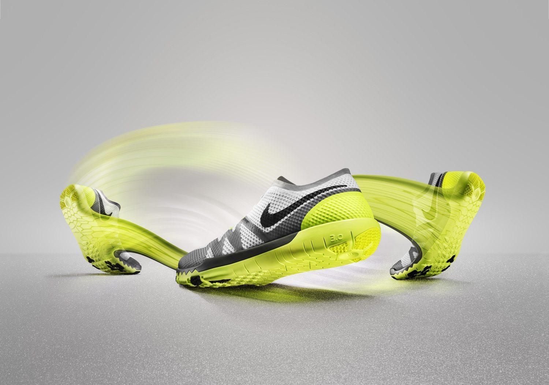 Nike Free Trainer 3.0 1