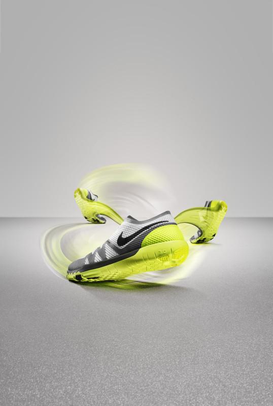 Nike Free Trainer 3.0 2 538x800