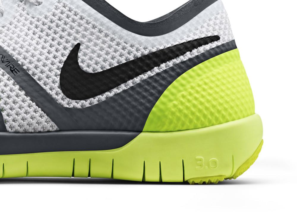 Nike Free Trainer 3.0 3 1000x716