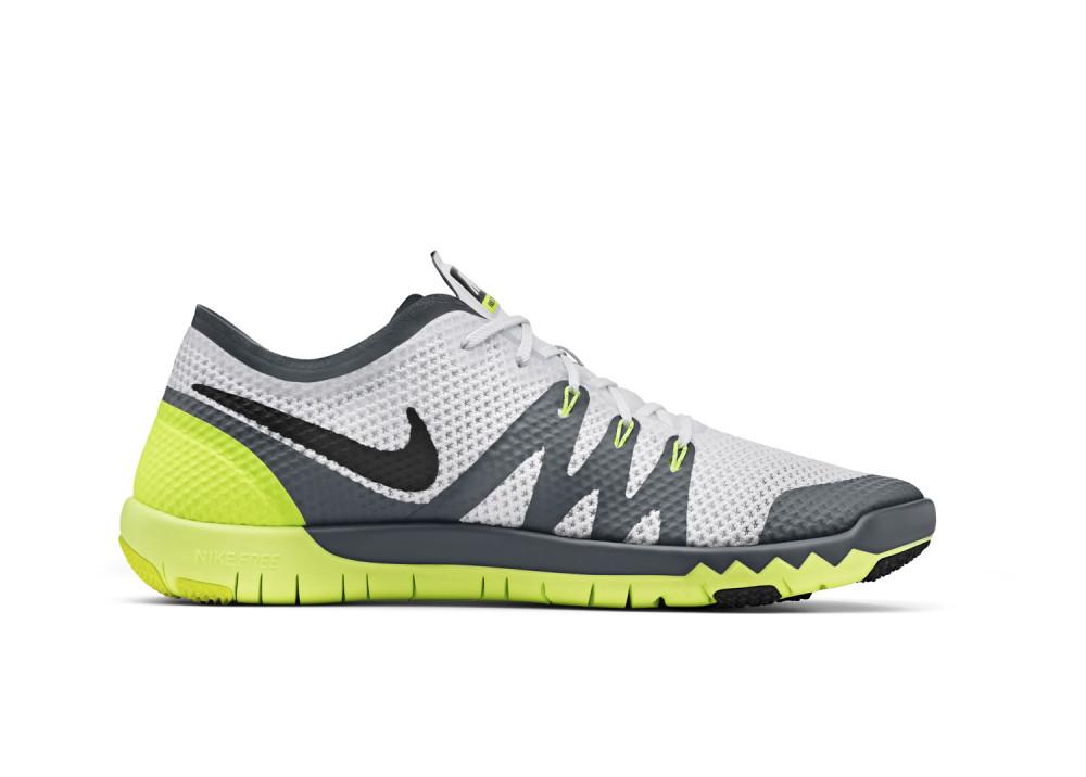 Nike Free Trainer 3.0 7 1000x716