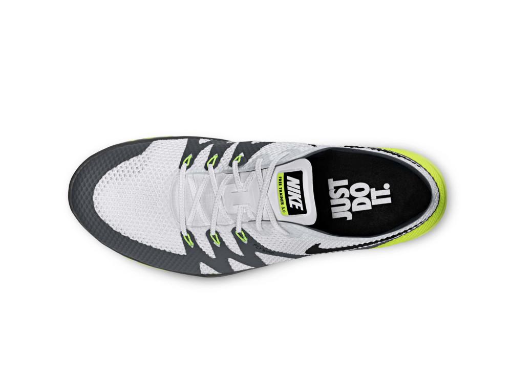 Nike Free Trainer 3.0 9 1000x749