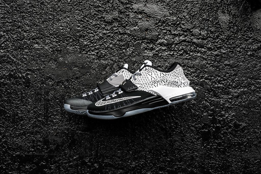 Nike KD7 BHM Black History Month 1