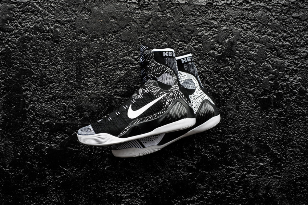 Nike Kobe 9 Elite BHM Black History Month 1 1000x667