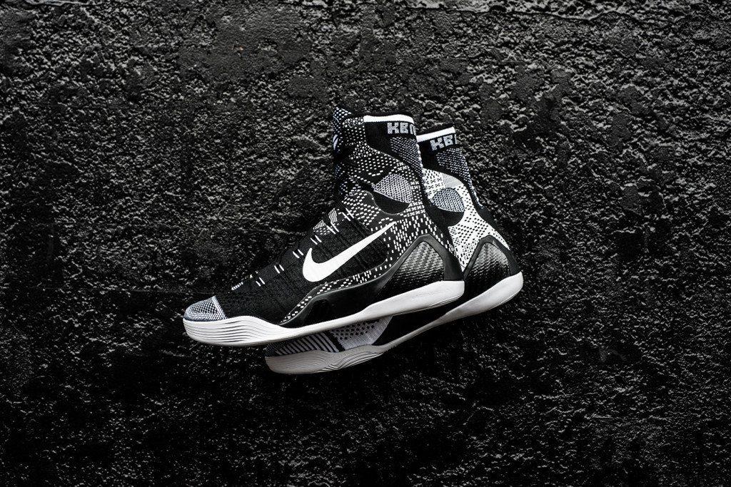 Nike Kobe 9 Elite BHM Black History Month 1