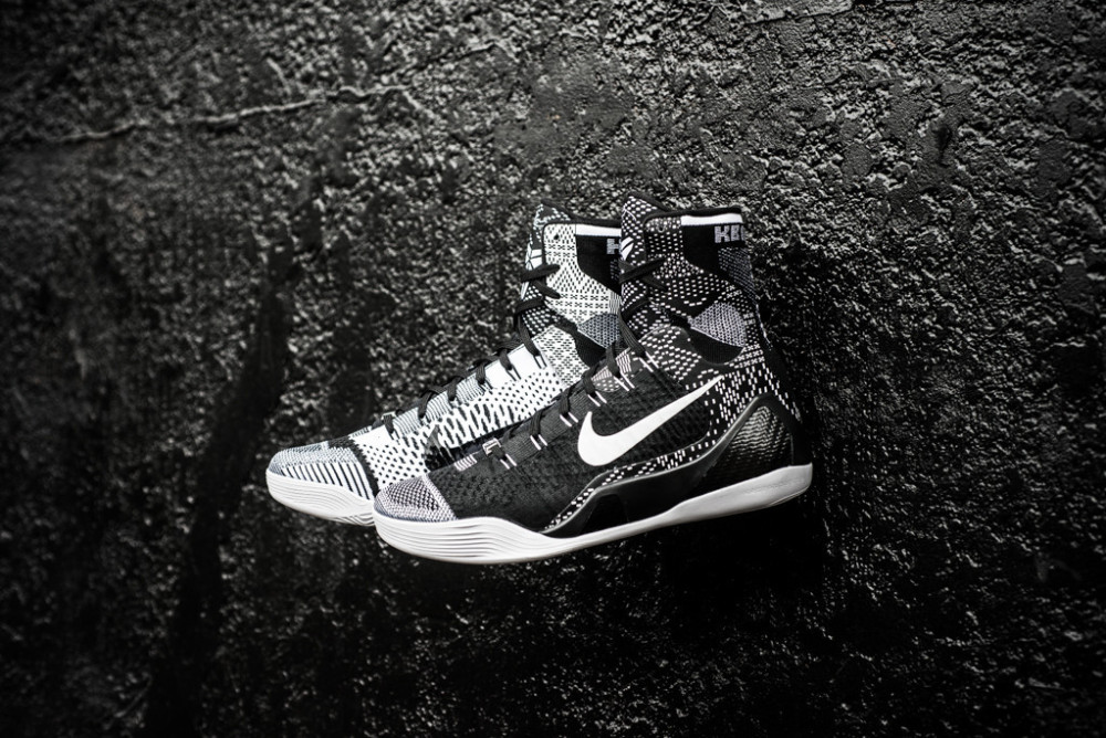 Nike Kobe 9 Elite BHM Black History Month 10 1000x668