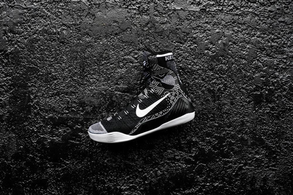 Nike Kobe 9 Elite BHM Black History Month 12 1000x667