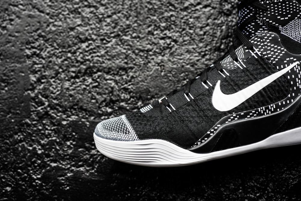 Nike Kobe 9 Elite BHM Black History Month 3 1000x668