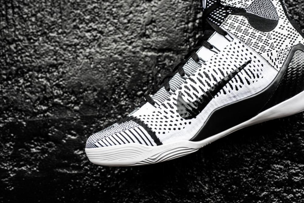 Nike Kobe 9 Elite BHM Black History Month 5 1000x668